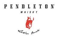 pendleton logo font study