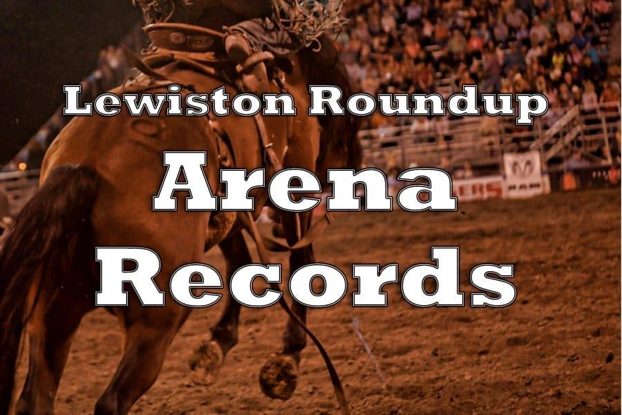 Arena Records