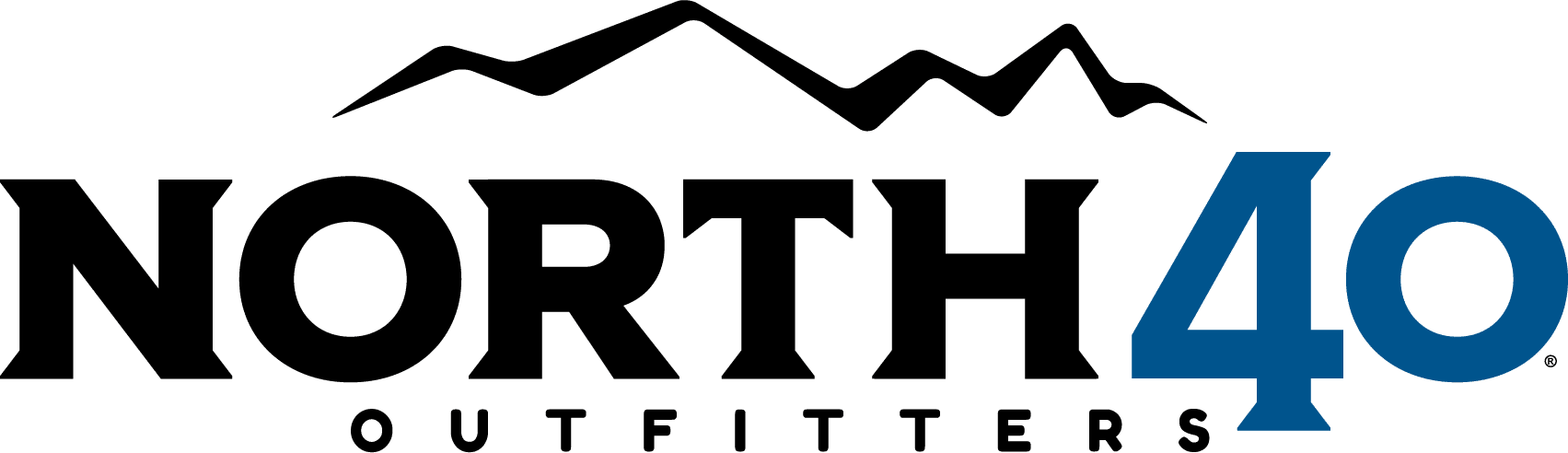 North_40_outfitters_logo